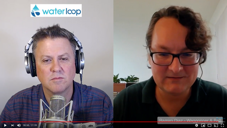 waterloop #30: Ramiro Diaz on a Living With Water Approach to Architecture