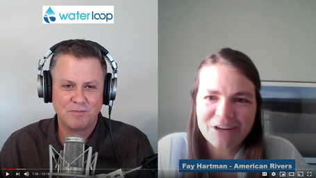 waterloop #38: Fay Hartman on Rivers as Economic Engines