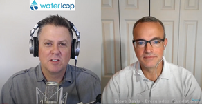 waterloop #36: Steve Davis on Restoring the Everglades