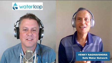 waterloop #44: Venky Raghavendra on Social Entrepreneurship and Changemakers