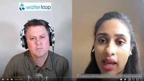 waterloop #21: La'Meshia Whittington-Kaminski on Delivering Environmental Justice in North Carolina