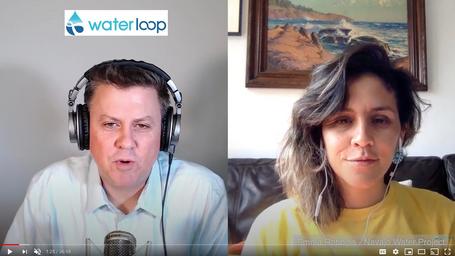 waterloop #16: Emma Robbins on Providing Running Water to Navajo Nation