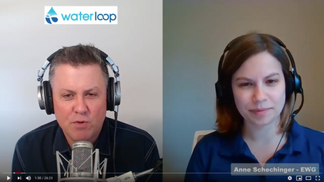 waterloop #34: Anne Schechinger on Rising Nitrate Contamination in Drinking Water