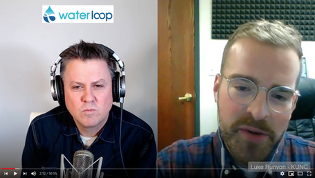 waterloop #18: Luke Runyon on the State of the Colorado River