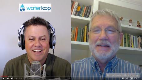 waterloop #33: Tim Wheeler on the Health of Chesapeake Bay