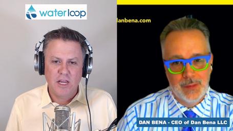waterloop #55: Dan Bena on Corporate Stewardship and Global Sustainability