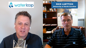 waterloop #57: Rick Luettich on Hurricane Science, Impacts, and Resilience
