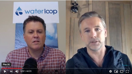 waterloop #1: Dr. Wallace J. Nichols on the Blue Mind