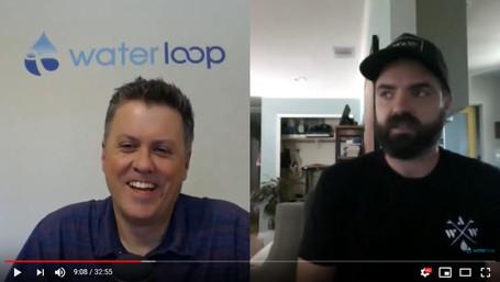 waterloop #10: Sean Swentek on Surfing as Therapy