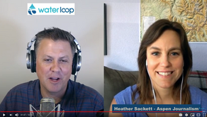 waterloop #45: Heather Sackett on the Complexity of Water Rights in Colorado