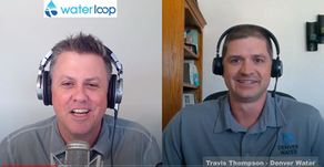 waterloop #37: Travis Thompson on Denver's Plan to Eliminate Lead Pipes