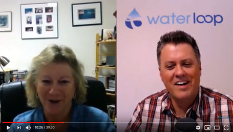 waterloop #9: Dr. Denise Herzing on Studying Wild Dolphins