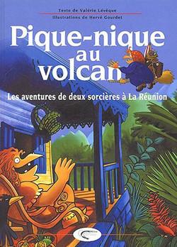 Pique Nique au Volcan