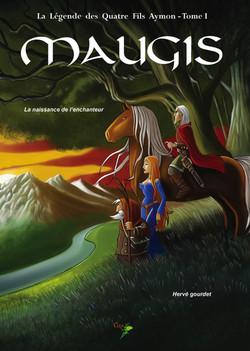 Maugis la naissance de l'Enchanteur