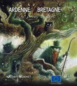 Ardenne et Bretagne. Les sœurs lointaines