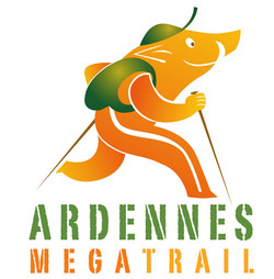 logo Ardennes Mega Trail