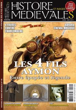 Magazine Histoire et images médiévales