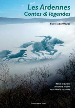 Les Ardennes contes et légendes