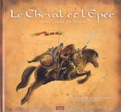 Le Cheval et l'épée