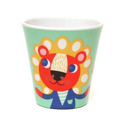 petit monkey כוס אריה/נמר