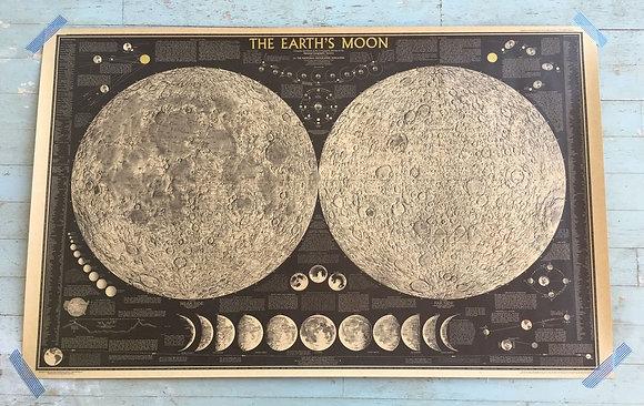 פוסטר ירח