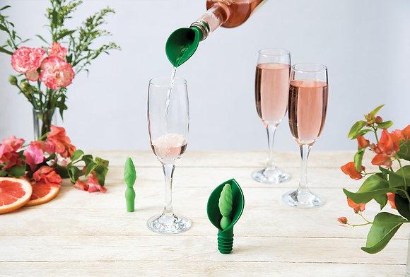 ליילה פקק יין