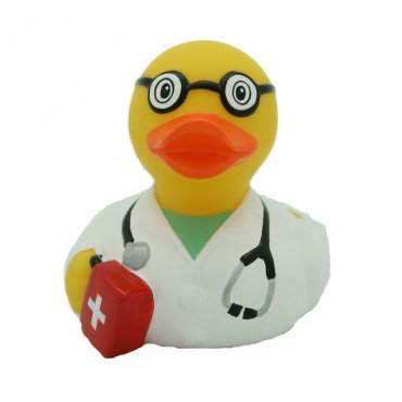 ברווז דוקטור