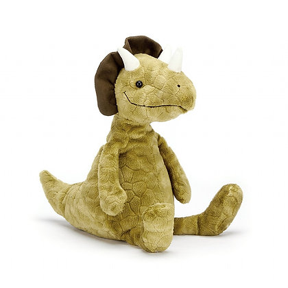 JellyCat בובת דינוזאור