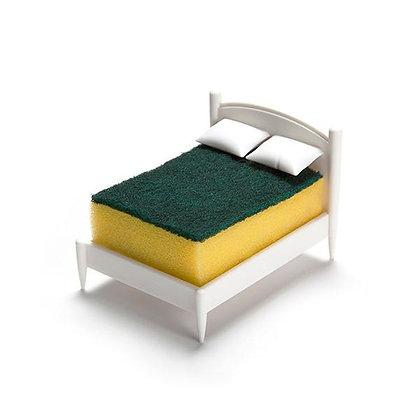 מיטת ספוג
