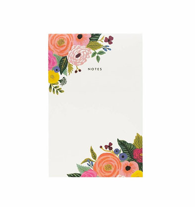 פרחוני 2# NotePad