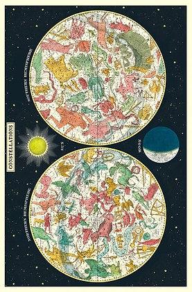 גלוית אסטרונומיה 4#