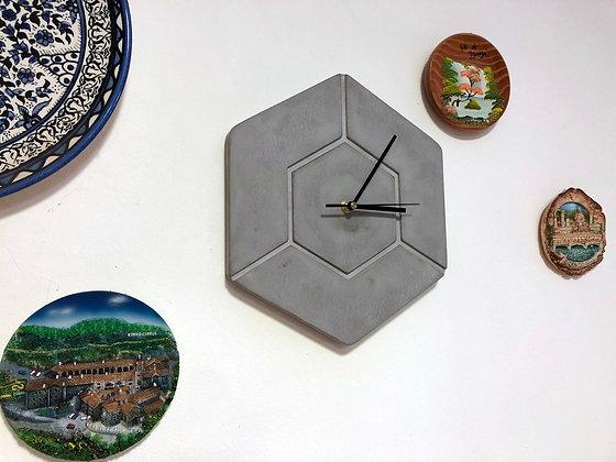 שעון בטון