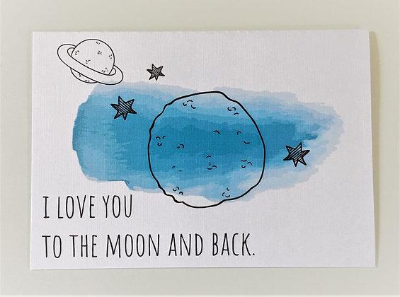 ברכת עד ירח ובחזרה