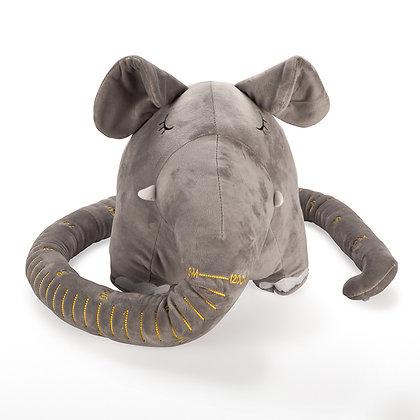 בובת פיל אפורה