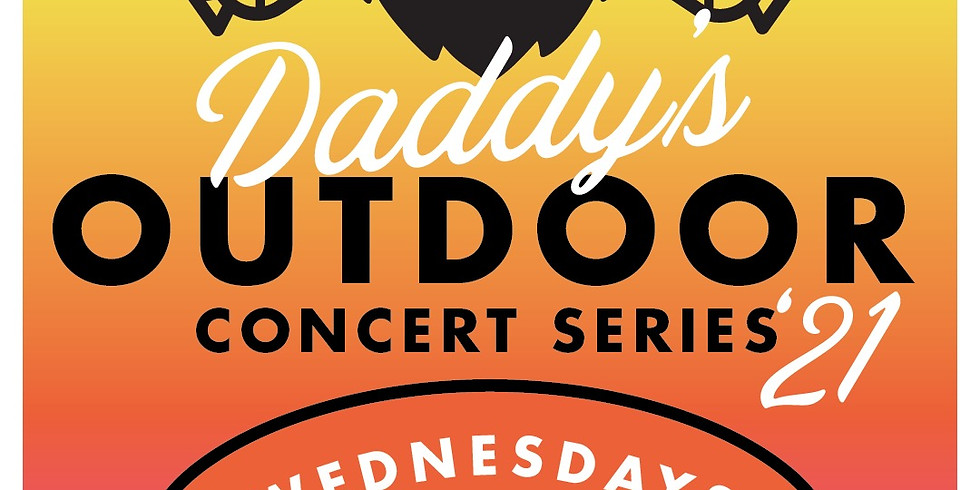 Daddy's Dogs Outdoor Concert Series