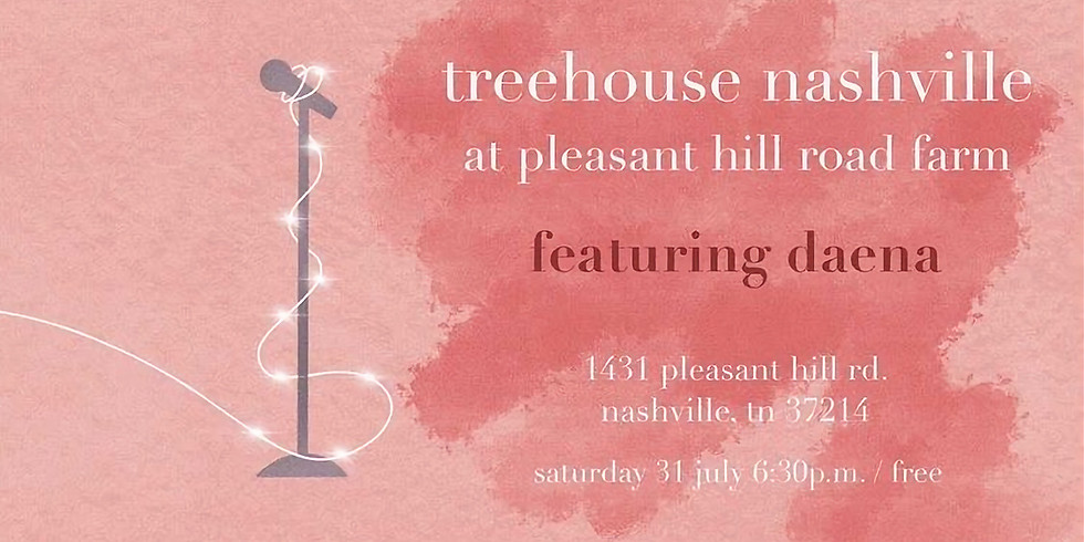 The Treehouse Nashville