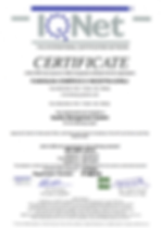 ISO 9001:2015 Fundigusa