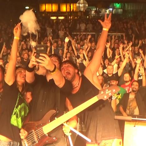 München - Backstage Werk 2019 w/ Less than Jake (US)