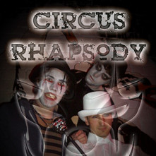 Circus goes Helloween!!!