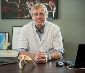 Dr FLURIN Chirurgien épaule
