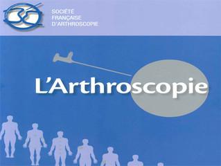 Tout ce que vous avez toujours voulu savoir sur... l'arthroscopie