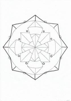 31 Muster Ecken