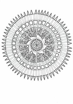 27 Muster Geometrie