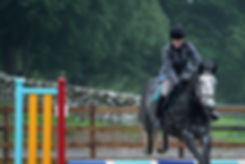 Alison Lincoln Equine Sports Coach Horse Riding