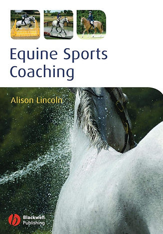 Alison Lincoln - Equine Sports Coaching