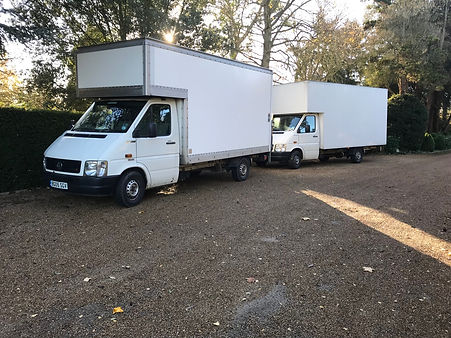 House Clearance Service - Maidstone, Ken