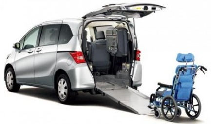Private Pay Medical Transportation