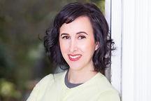 SEO professional Sonia Rosenblatt headsh