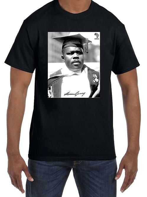 Marcus Mosiah Garvey Regalia Tee Shirt