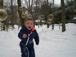 Play at outside